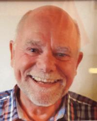 Erik Munkholt Sørensen